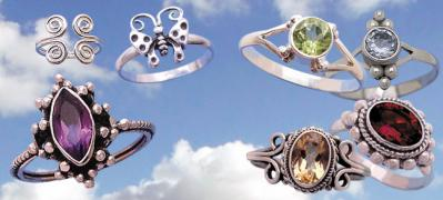 5 Reasons To Start Buying Sterling Silver Jewelry