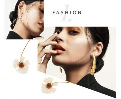 How To Shop For Daily Wear Multicolored Gemstone Earrings?