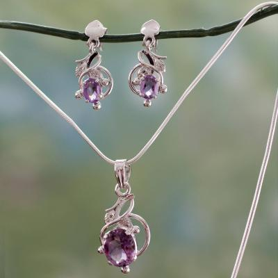 Why should you wear Amethyst Jewelry?