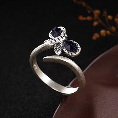 How to Shop for Real Sterling Silver Ring with Royal Looks?